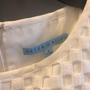 Very nice white summer dress